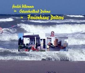 Ferienwohnung Ostseeheilbad Dahme