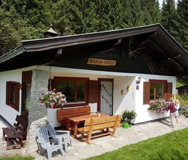 Holiday Home Maria Alm