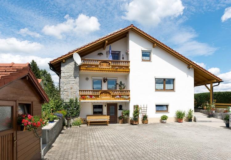 Ferienhaus im Bayerwald