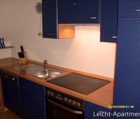 Holiday Apartment Hornbach