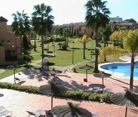 Holiday Apartment San Pedro de Aalcantara