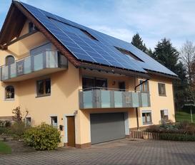 Holiday Apartment Mistelgau