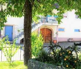 Holiday Home Lahr - Reichenbach