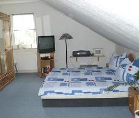 Holiday Apartment Ostseebad Boltenhagen