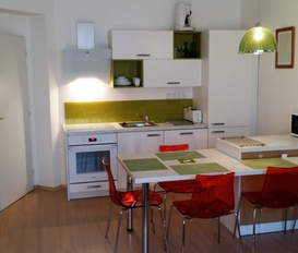 Appartment Karlovy Vary