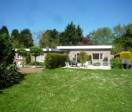 Holiday Home Burgh Haamstede