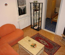 Holiday Apartment Ansbach