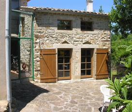 Holiday Home Aubenas