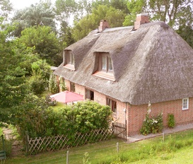 Ferienhaus Oldenswort