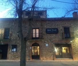 Hotel Berzocana