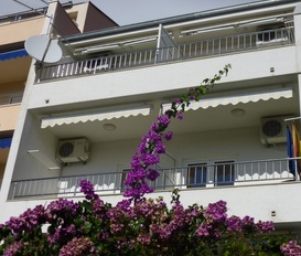 Holiday Home Baska voda