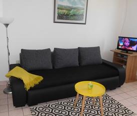 Apartment MALINSKA