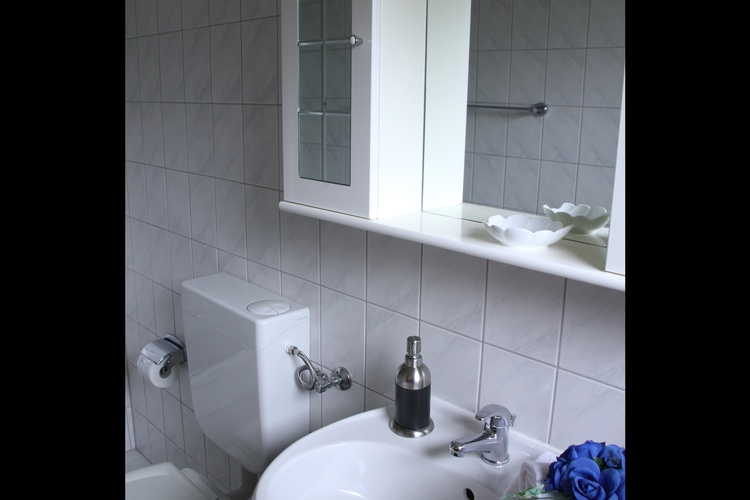 Dusche / WC