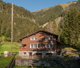 Holiday Home Isenthal