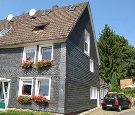 Ferienhaus Wiehl