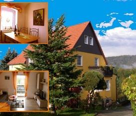 Ferienwohnung Bad Schandau  OT Porschdorf