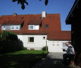 Holiday Home Soltau