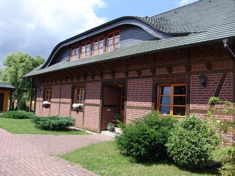 Landhaus Charlotte