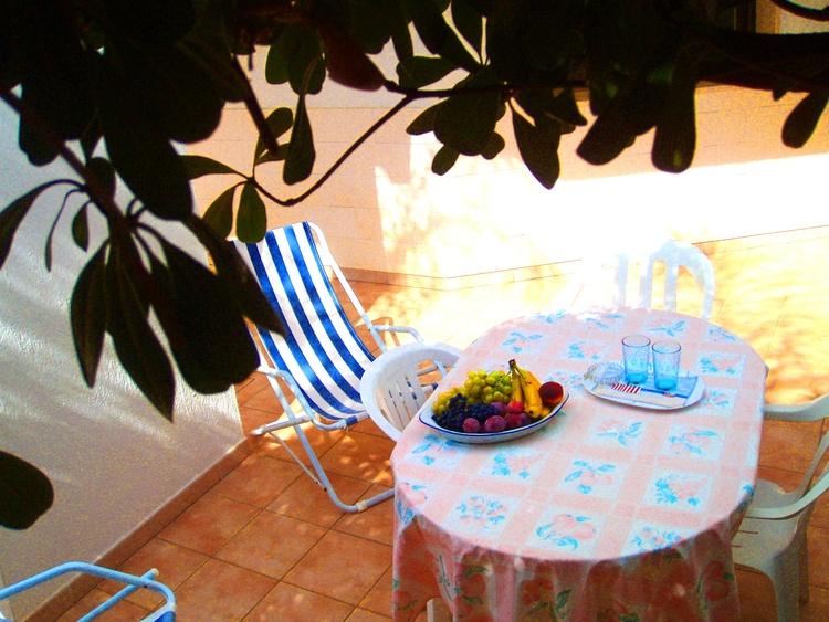 garden  Residence Salentoholidays-Torre Suda