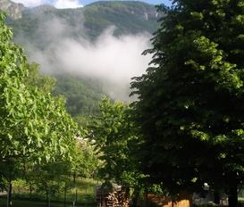 Ferienwohnung Domodossola