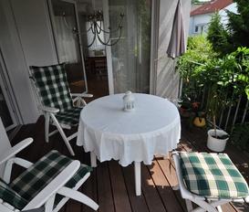 Ferienwohnung Hemsbach
