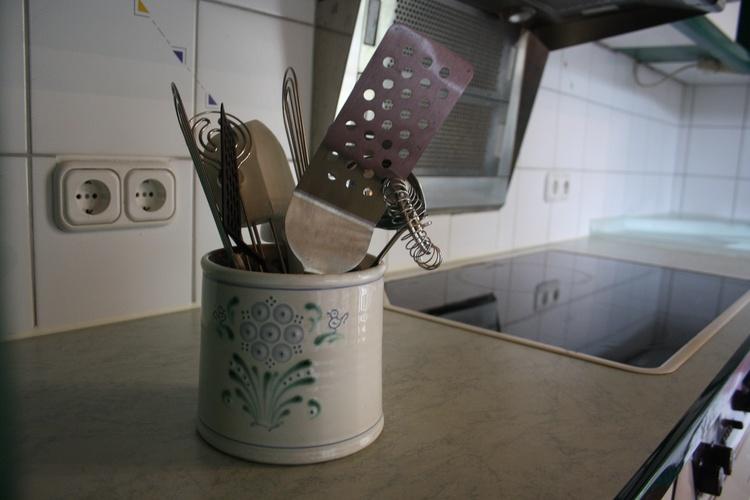 Küchendetail