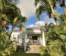 Holiday Home Windwardside