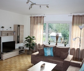 Holiday Apartment Kempen