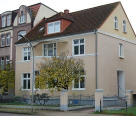 Holiday Apartment Dömitz