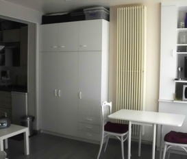 Holiday Apartment Oostende