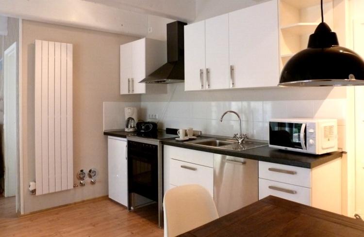 kitchen apartment 5