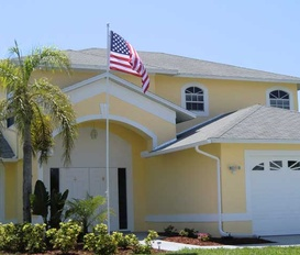Holiday Home Cape Coral SW