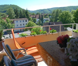 Holiday Apartment Bad Harzburg