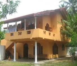 Ferienhaus Talpe