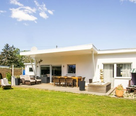 Holiday Home Schwaan