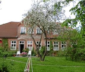 Ferienwohnung Ekelsdorf