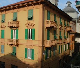 Holiday Apartment chiavari
