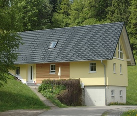 Holiday Home Oberwolfach