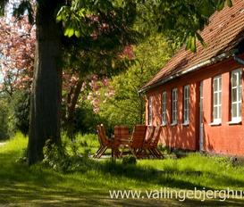 Ferienhaus lille Myregårdsvejen 27