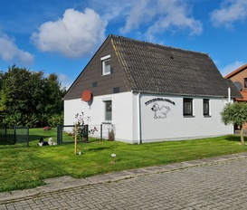 Holiday Home Butjadingen - Eckwarderhörne