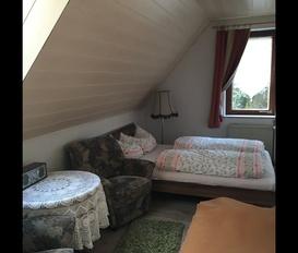 Gästezimmer Mittenwalde
