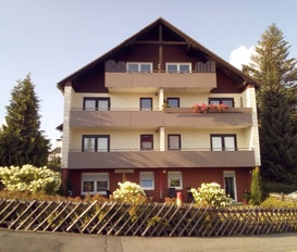 Holiday Apartment Braunlage/Harz