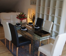 Apartment Wien - Penzing
