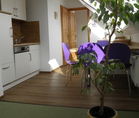 Holiday Apartment St. Peter-Ording