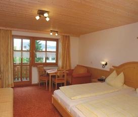 Holiday Apartment Kollnburg