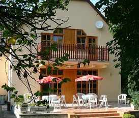 Ferienhaus Szilvasvarad