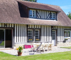 Holiday Home Beaufour druval