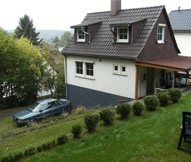 Holiday Home Herborn