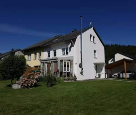 Holiday Apartment Titisee