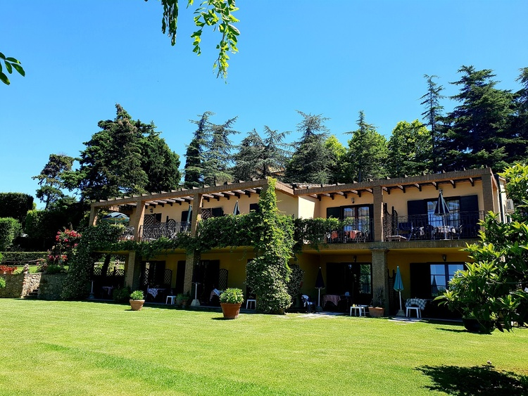 Residence Villa Elena. Annexe